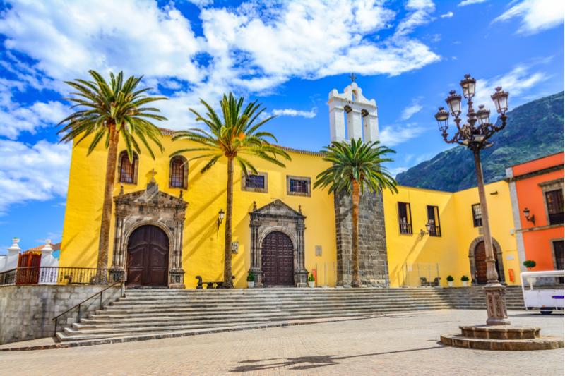 Tenerife.is