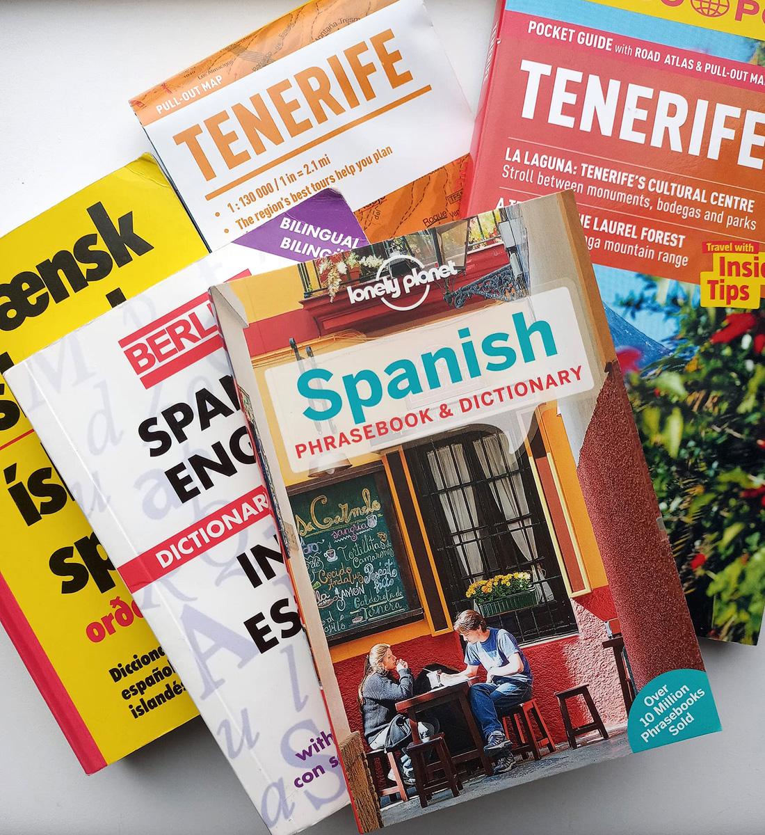 Tenerife 2021